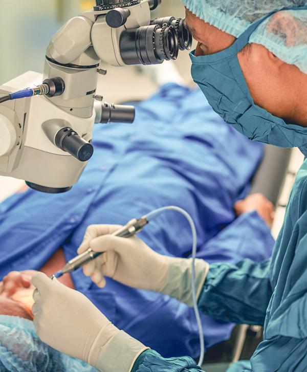 Cirugías Láser